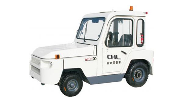 ДИЗЕЛЬНЫЙ ТЯГАЧ CHL для перевозки грузов весом от 2.0 до 8.0 тонн